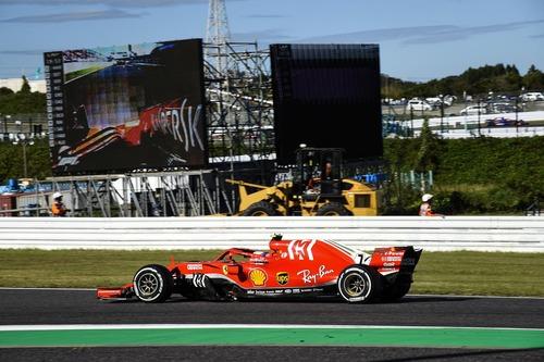 F1: il bello e il brutto del GP del Giappone 2018 (8)