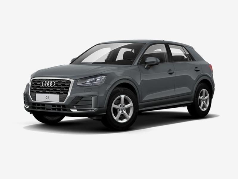 Audi Q2 Q2 30 TDI Business