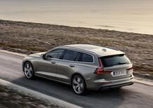 Promozione Volvo S60: offerta leasing 236 € / mese
