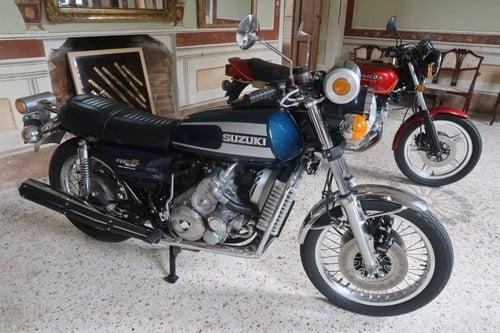 Moto Expo di Villa Barni. Protagoniste le SWM da Regolarità (7)