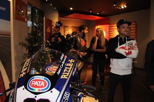 Moto Art: nuova concessionaria Yamaha a Roma (2)