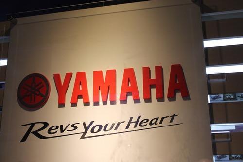 Moto Art: nuova concessionaria Yamaha a Roma (9)