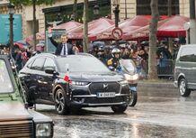 PSA-Huawei: rischio spionaggio? Servizi segreti francesi preoccupati