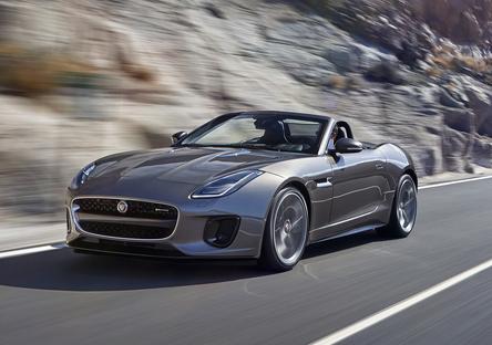 Jaguar F-Type | Tutto il piacere della spider... [Video]