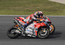 Gallery MotoGP 2018. Il GP di Thailandia