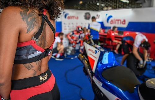 Gallery MotoGP 2018. Il GP di Thailandia (7)