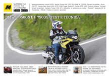 Magazine n° 352, scarica e leggi il meglio di Moto.it