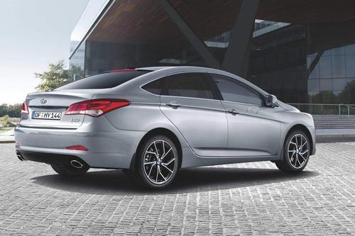 Hyundai i40 2019, restyling e motori Euro6d-TEMP (7)