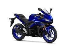 Yamaha YZF-R3 (2019)