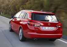 Opel Astra Sports Tourer 2016 [Video]