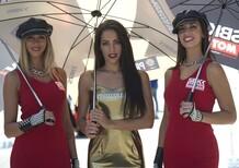 SBK 2018. GP di Argentina, news e orari TV