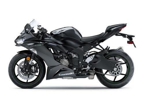 EICMA 2018: Nuova Kawasaki Ninja ZX-6R 2019 (6)