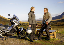 Louis-Moto: giacca Vanucci Tifoso per lui e per lei