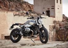 Vendite moto BMW 2018, in recupero la flessione mondiale