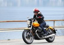 Moto Guzzi V9 Bobber e V9 Roamer