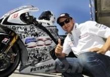 La Moto GP a Laguna Seca. Le dichiarazioni dei piloti