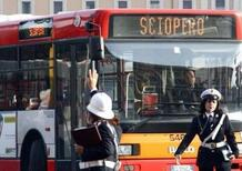 Sciopero generale 18 marzo: venerdì nero per i trasporti