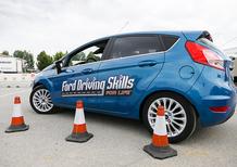 Guidare in sicurezza: ci facciamo un corso?