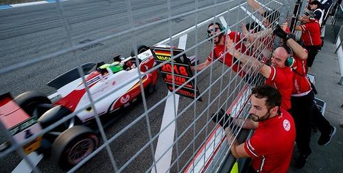 F3 FIA, Mick Schumacher campione europeo: due anni prima di papà Michael (3)