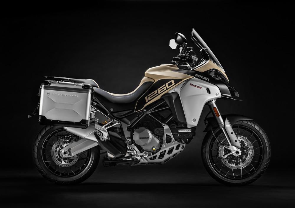 Ducati Multistrada 1260 Enduro (2019) (5)