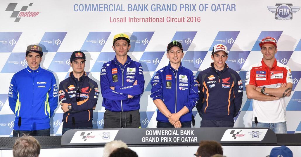MotoGP, Qatar 2016. In Ducati ci credono: Bisogna vincere