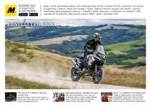 Magazine n° 353, scarica e leggi il meglio di Moto.it