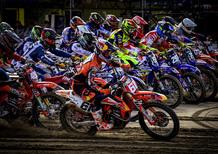 MX 2019. Il calendario (provvisorio) della stagione Motocross