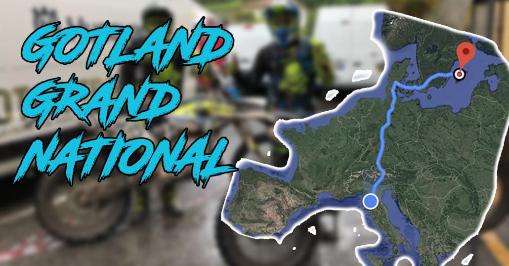 Project X: BCR Crew all'assalto del Gotland WESS