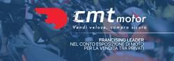 CMTmotor Barge