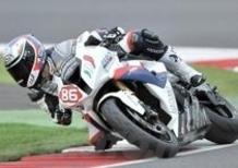 Ayrton Badovini vince il campionato Superstock 1000 FIM Cup