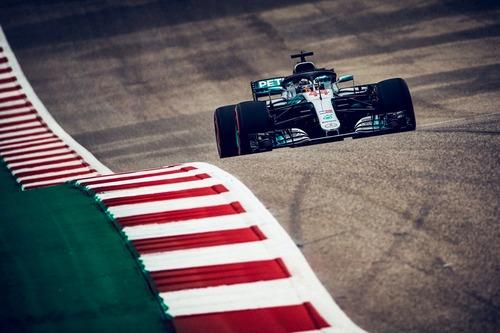 F1, GP USA 2018, Raikkonen: «Meglio vincere che arrivare secondo» (3)