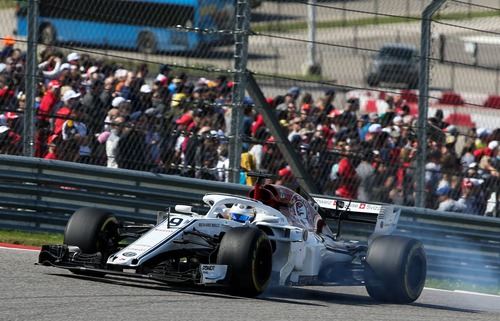 F1, GP USA 2018: le pagelle di Austin (4)