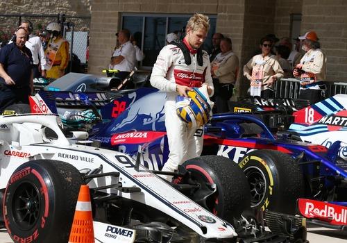 F1, GP USA 2018: le pagelle di Austin (9)