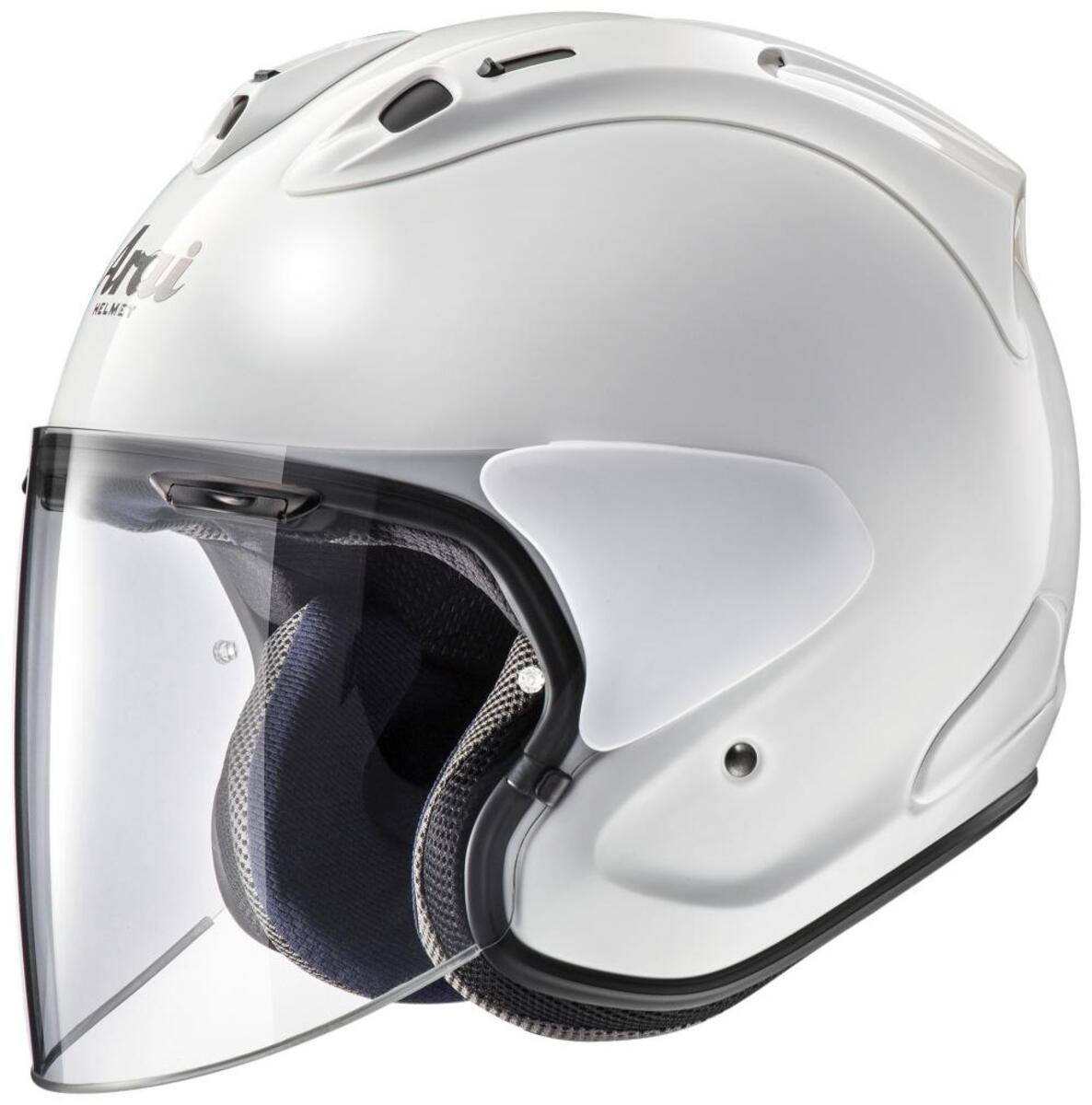 Arai  SZ-R VAS 2019 - Accessori - Moto.it 549dc8f4ca79