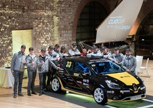 Renault Clio Cup Press League, vince il nostro Masterpilot [Video]