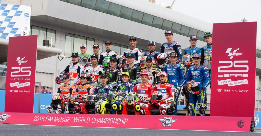 Chi vincerà il GP del Qatar?