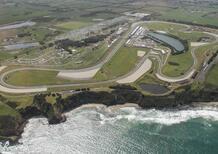 Orari TV MotoGP. Il GP d'Australia 2018