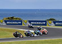 LIVE - MotoGP, GP d'Australia 2018