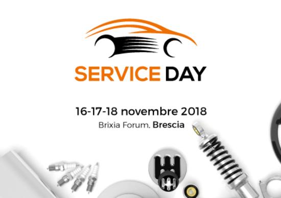 Service Day, Brescia: al via il nuovo evento dedicato al post-vendita