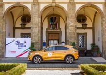 La DS7 Crossback è Auto Europa 2019