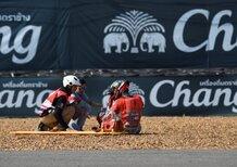 MotoGP. Lorenzo operato con successo al polso