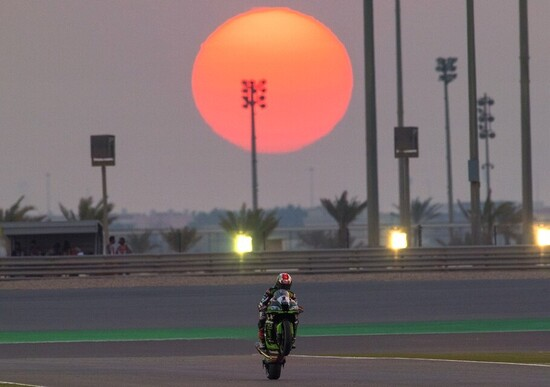 SBK 2018. GP del Qatar, news e orari TV