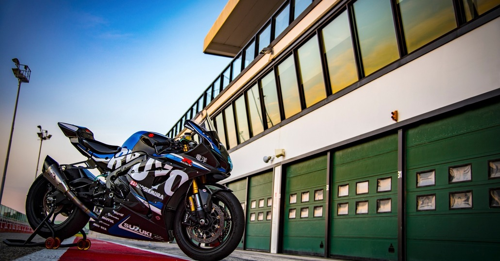 Suzuki Bonus Track: agevolazioni per chi corre con le GSX-R