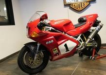 Ducati 888 SP