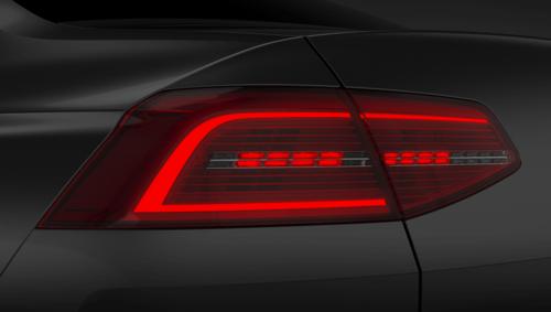 VW, Illuminazione: nuovi gruppi ottici e segnalazioni visive dell'auto (Parte3 - Video) (8)