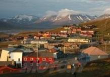 Turismo. Le Isole Svalbard e il Polo Nord