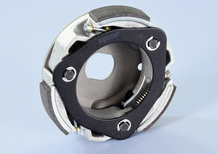 Polini Maxi Speed Clutch 3G For Race per Honda SH 300