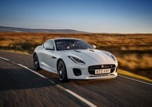 Jaguar F-Type, arriva la Chequered Flag Edition [Video e foto]