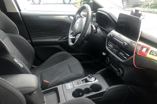 Ford Focus ST, avvistata ancora [Foto Spia] (5)