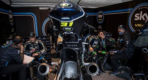 Gallery MotoGP. Il GP d'Australia 2018 (3)